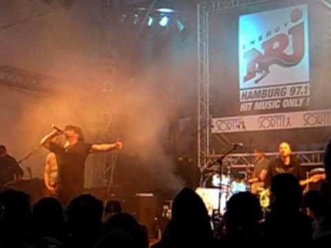 H-Blockx - Celebrate Youth - Live Auf Dem Hamburger Hafengeburtstag 2009