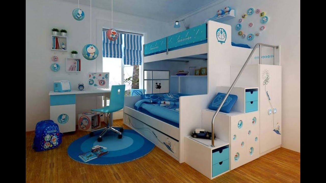 Bunk Beds For Teenagers Youtube