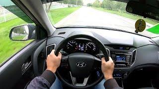 2016 Hyundai Creta 1.6L (123) POV TEST DRIVE