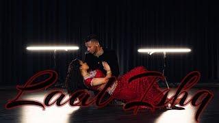 Laal Ishq | Goliyon Ki Raasleela Ram-leela | Dance | Ranveer Singh | Deepika Padukone