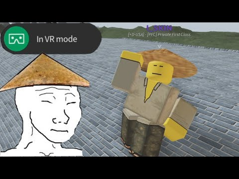 Roblox VR Exploiting - #9