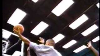 Jason Kidd Nike Commercial - The Revolution Will Not Be Televised