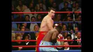 Wladimir Klitschko - Greatest Hits and KO