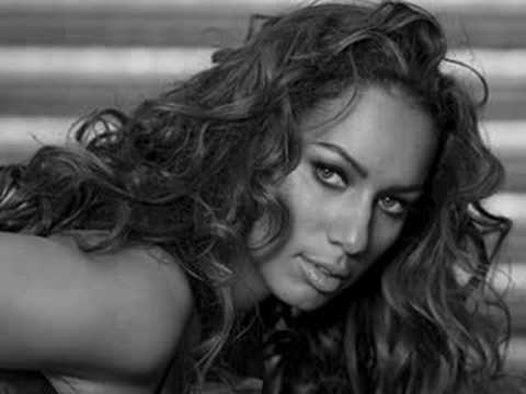 Leona Lewis - Take a bow