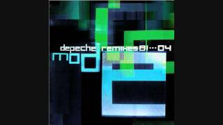 Depeche Mode-Just Can