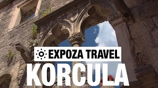 Korcula (Croatia) Vacation Travel Video Guide(Travel Video about Destination Korcula in Croatia. -------------- Watch more travel videos ▻ http://goo.gl/HYQdhg Join us. Subscribe now! ▻ http://goo.gl/QHWi2p ..., 2016-06-16T00:00:30.000Z)