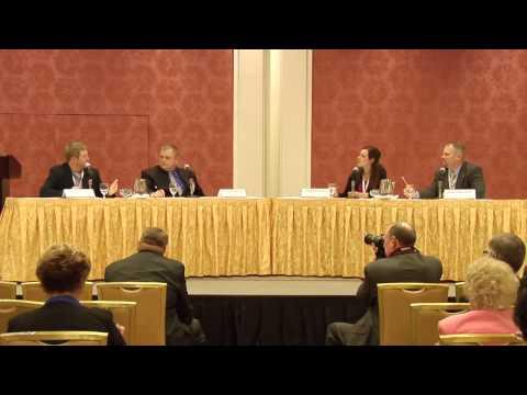 2014 Michigan Farm Bureau Young Farmer Discussion Meet Finals