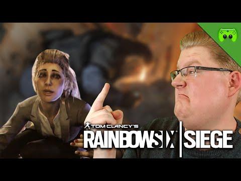IMMER AUF DIE GEISEL 🎮 Rainbow Six: Siege #85