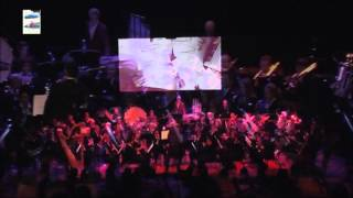Contrasten in Harmonie 2 - A-Orkest Excelsior Gemert