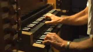 Roy Neumann - Improvisation für Orgel Teil 2
