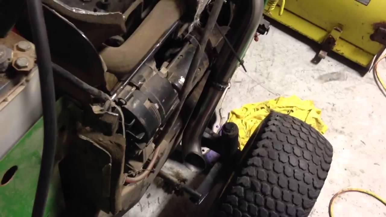 medium resolution of john deere 430 yanmar diesel turbo
