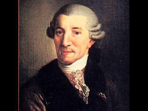 Haydn - Symphony 92 ' Oxford '