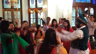 bhangra dance dhol wedding barat band ghodi 9892833280