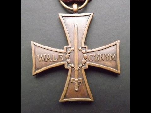HORYTNICA  Krzyż Walecznych