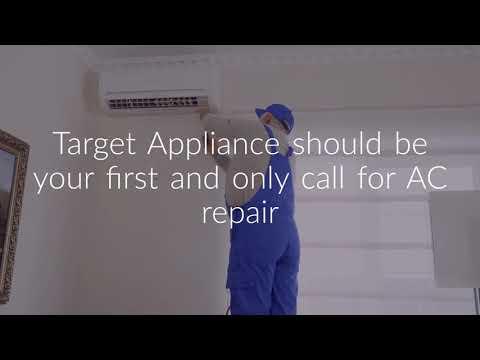 Air Conditioning Repair Sherman Oaks, CA - Target Appliance Repair