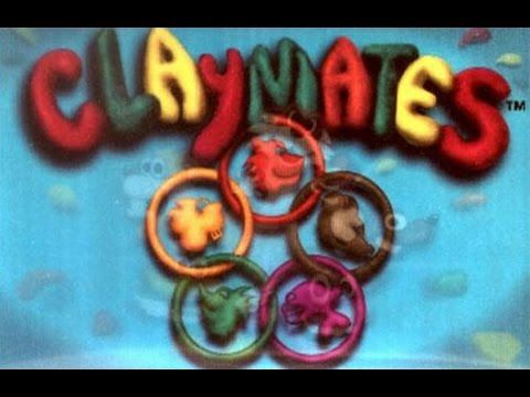 Claymates (No Commentary)