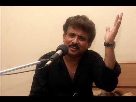 New Ghazal Singer's Profile