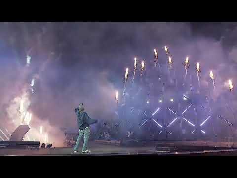 Justin Bieber - Anyone (Live from NYE)