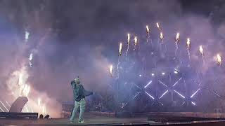 Justin Bieber - Anyone (Live from NYE)