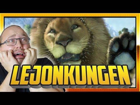 LEJONKUNGEN!   Zoo Tycoon - #5