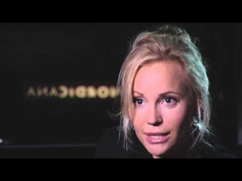 Sofia Helin from The Bridge  An exclusive   Nordicana 2015