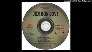 Jon Bon Jovi - Blaze Of Glory (Edit)