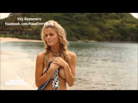 Taio Cruz ft  Pitbull   There She Goes Vdj Rossonero & Hot Ibiza Party Remix 2012