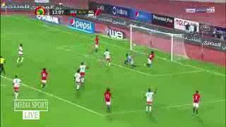 ملخص مباراة مصر و النيجر 6_0 اليوم 8-9-2018 علي محمد علي