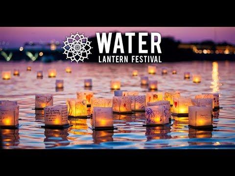 Water Lantern Festival 2019