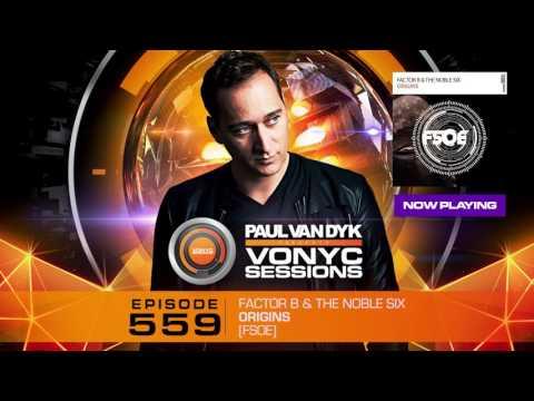 Paul van Dyk - VONYC Sessions 559