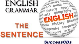 Learn English Grammar Online - Free Video Lessons