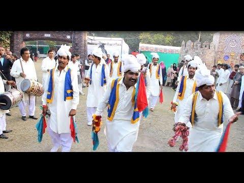 Watch And Know About Pakistan Culture - Lok Mela 2018 | Lok Virsa | Rawalpindi Arts council