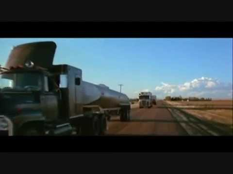 Convoy (song)