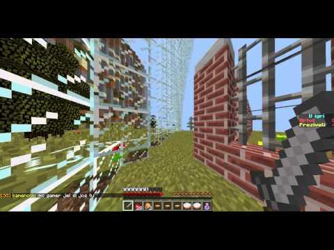 Minecraft SG HG ep 2 Ja Haker :O ?