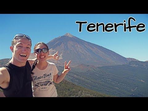 10 Consejos / Tips para viajar a TENERIFE   España   Guías Viaje MundoXDescubrir   Travel Guide