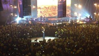 Sai Che - Marco Mengoni -  live Conegliano