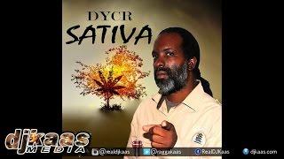 DYCR - Sativa ▶Conscious Energy Riddim  ▶Reggae 2015