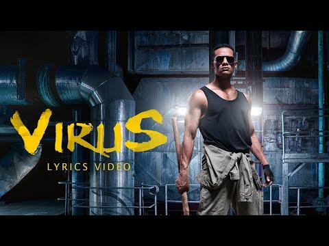 Mohamed Ramadan - Virus [ Official Lyrics Video ] / محمد رمضان - أغنية ڤيرس