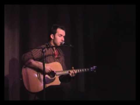 Adam Kowalczyk - Melbourne, Australia Hi-Fi Bar 2004-12-03