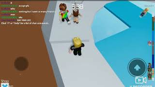 Join me at 3.00 i in ROBLOX (Treasure Hunt Simulator) Add me or join Vis in can be seen at 3.00