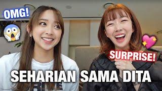 Download SURPRISE-IN GIRL'S DAY BARENG DITA KARANG (SECRET NUMBER)