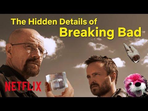 Breaking Bad Hidden Details You Probably Missed | Netflix