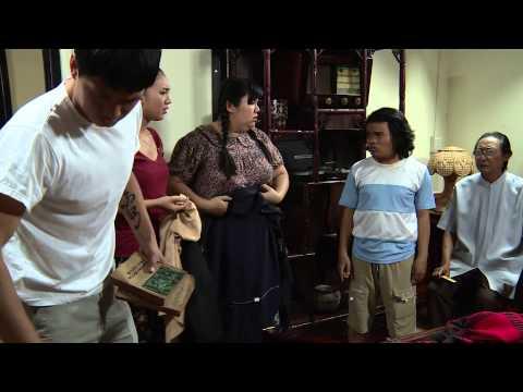 Teaser Tập 12 phim Thề Không Gục Ngã...