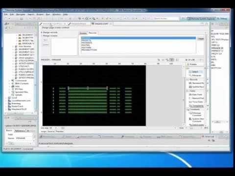 Using Universal Display Files in Profound UI