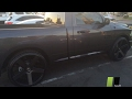 2015 Dodge Ram 1500 Regular Cab-Sport