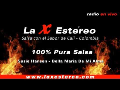 Susie Hansen - Bella Maria De Mi Alma