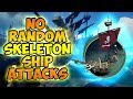 What Is Going On With Skeleton Ships? | Sea of Thieves