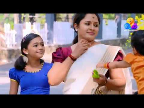 Flowers TV Uppum Mulakum Episode 821