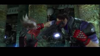 The Outsider (Apocalypse Remix) by A Perfect Circle, featuring Tekken 6