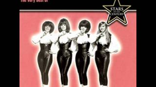 The Shangri Las   You Can